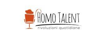 Homo Talent - Rivoluzioni Quotidiane