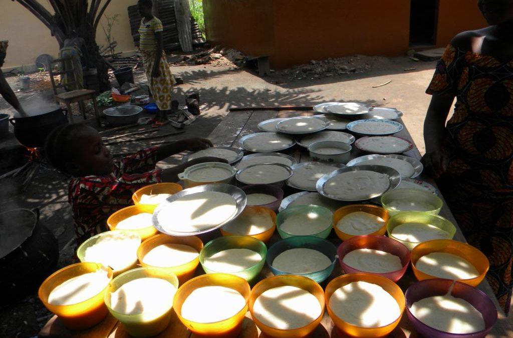 MALI – Sostegno alimentare
