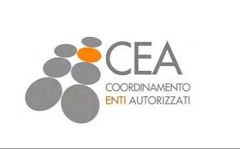 COMUNICAZIONE CEA: patto di collaborazione per l'innovazione di settore