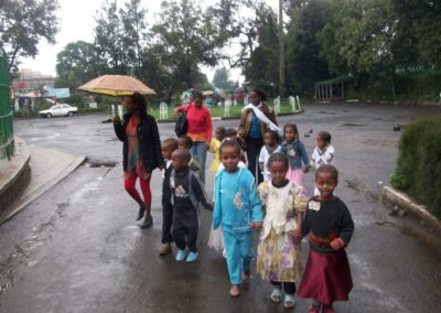 ETIOPIA – KID'S HEALTH