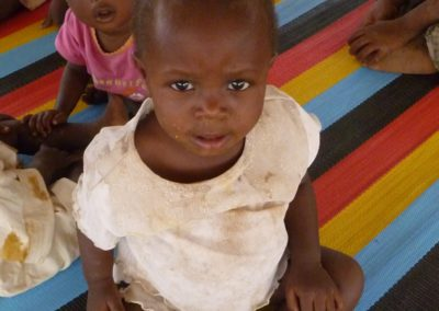 BURKINA FASO – BIEN ETRE DES ENFANTS