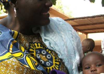 BURKINA FASO – CHIAMAMI PER NOME