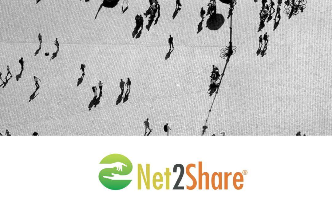 Net2Share | Insieme per la buona economia