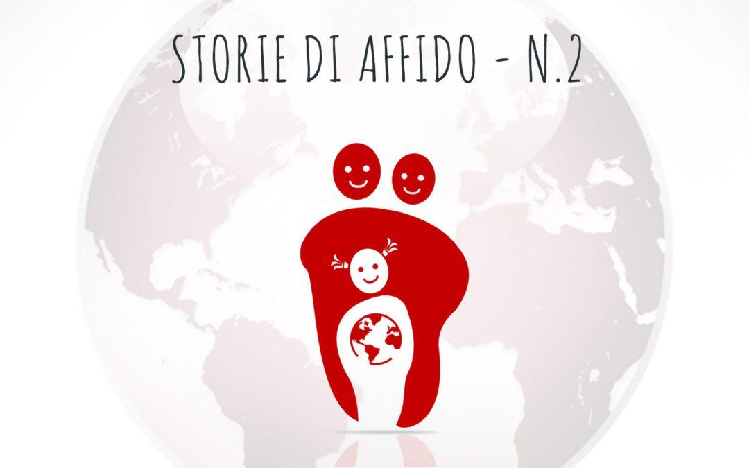 Storie di Affido | N° 2