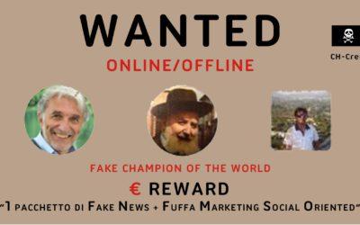 Fake's World